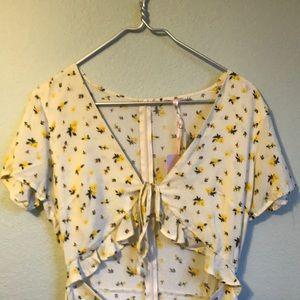 PacSun Dresses - Lottie Moss Dress